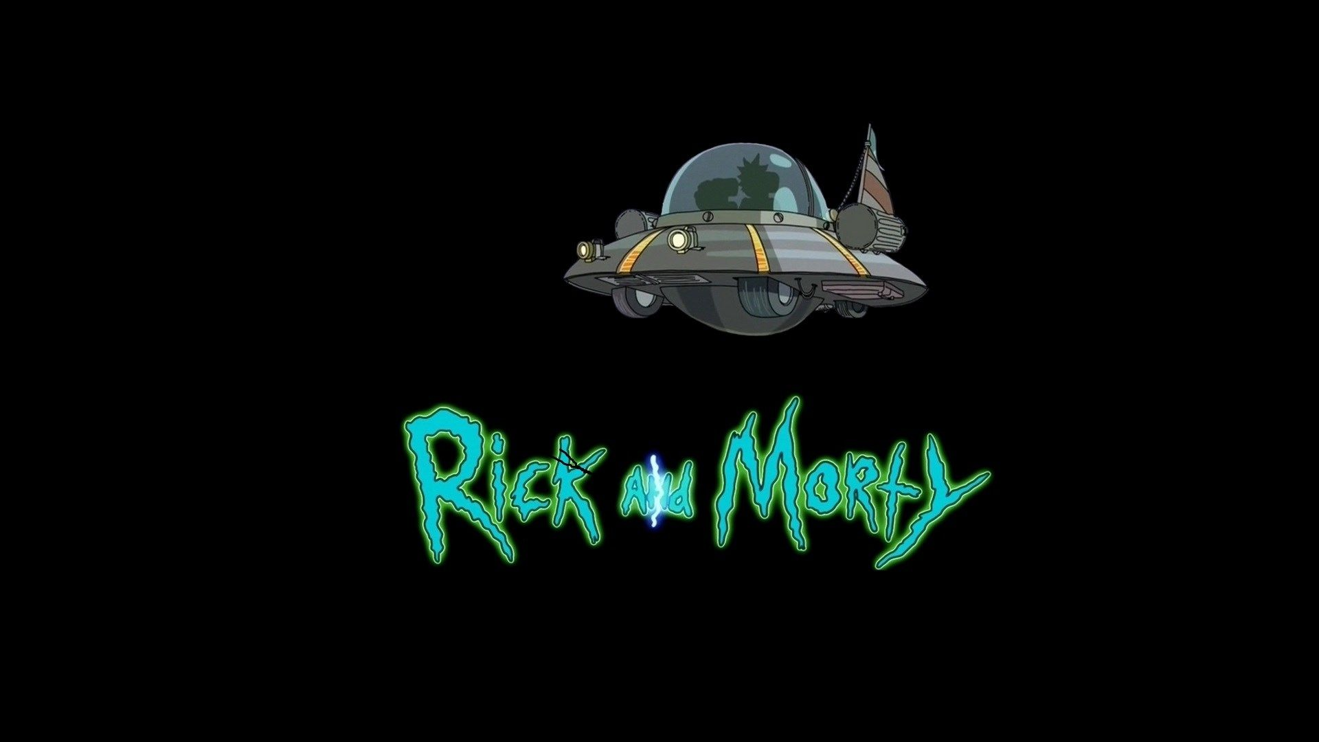 Rick And Morty Laptop Wallpapers Hd Widescreen Wallpaper