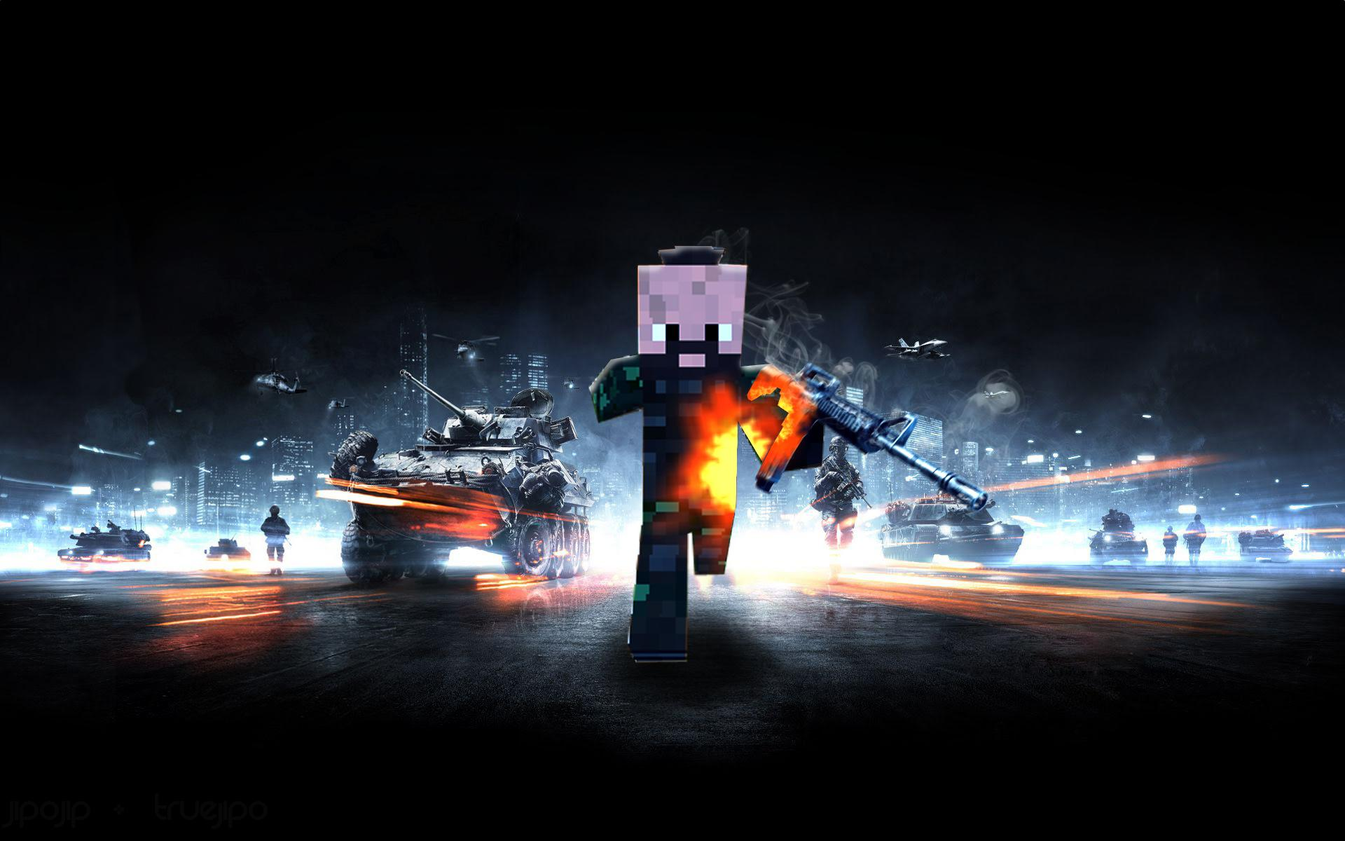 Minecraft Wallpapers For Laptop 001 Adorable Wallpapers
