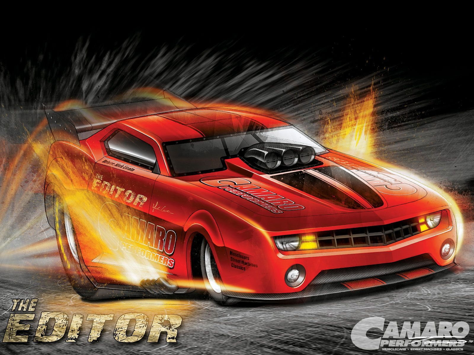 Funny Car Wallpapers 001 Adorable Wallpapers