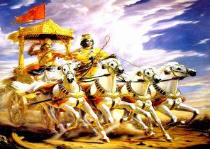 Bhagavad Gita Wallpapers 001