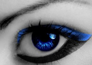 Blue Eyes Wallpapers 001