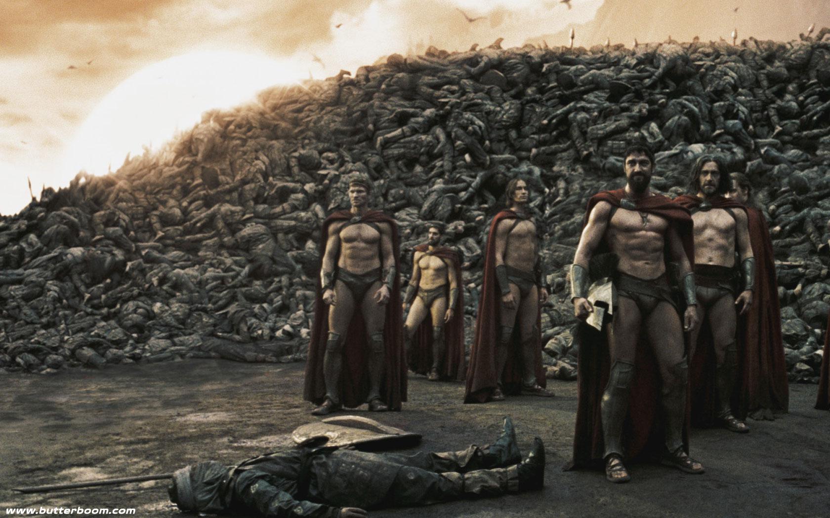 Прикольные картинки спартанцев, днем