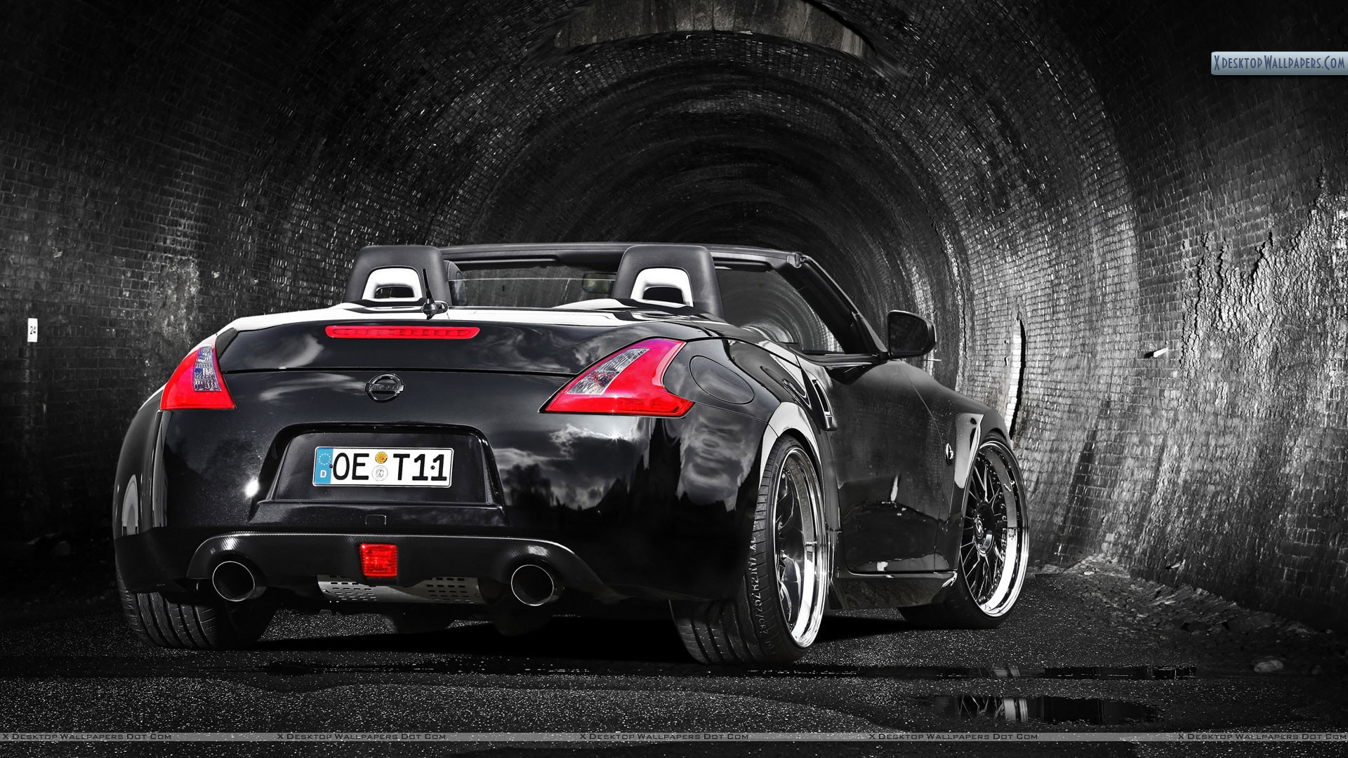 Nissan Z HD Wallpapers  Backgrounds  Wallpaper  1920x1080