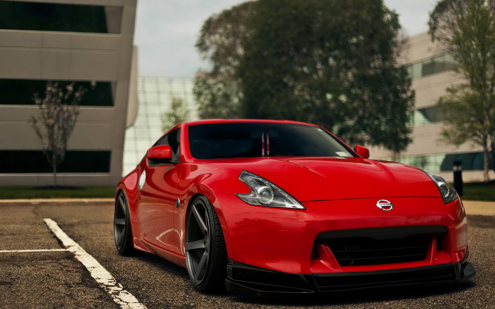 Z NISMO Wallpapers  Wallpaper  1920x1200