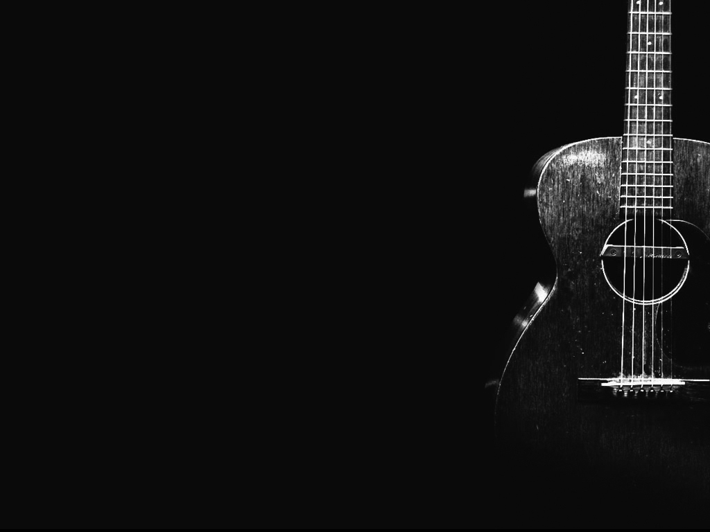 Wallpapers Collection «Guitar Wallpapers»