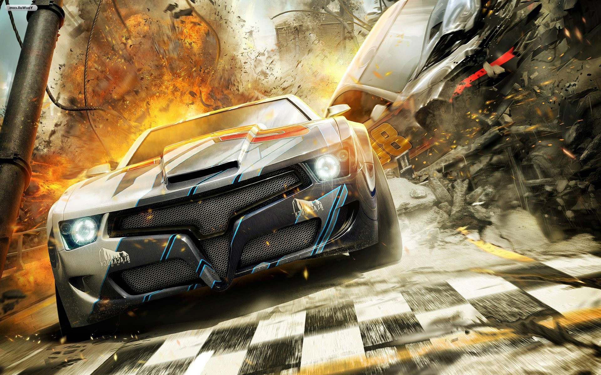 D Car Racing Games Free Download For Windows
