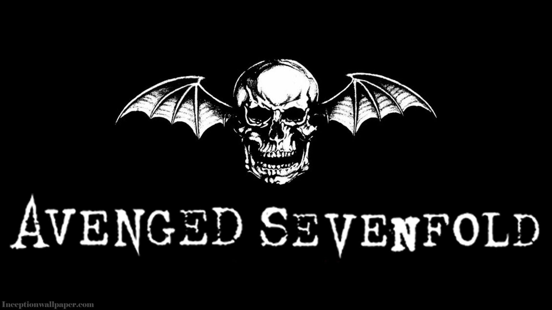 AX FoREVer  avengedsevenfold Wallpaper  Bordando :D 1920x1080