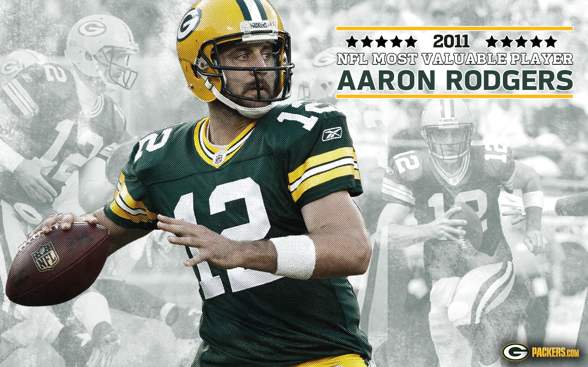 Aaron Rodgers Wallpapers (22 Wallpapers) - Adorable Wallpapers