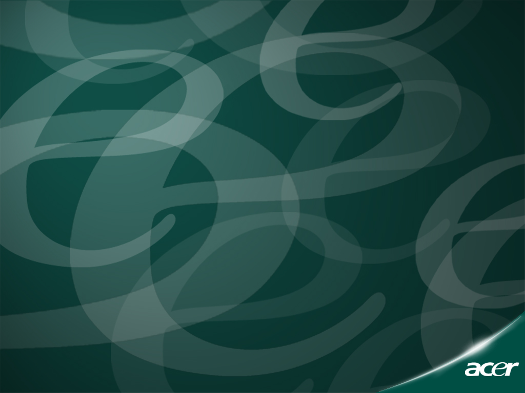 Hd Green Black Acer Logo Wallpapers Downlaod 1024x768