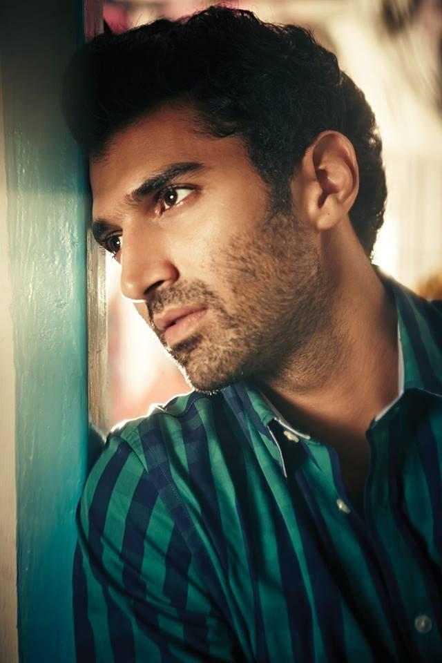 I never thought that I would become a hero Aditya Roy Kapur