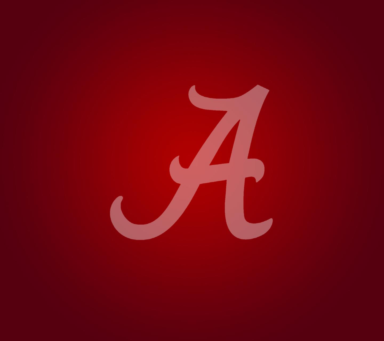 Alabama logo wallpaper