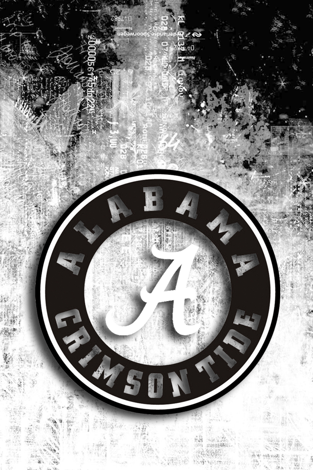 Alabama Wallpapers For Iphone 45 Adorable