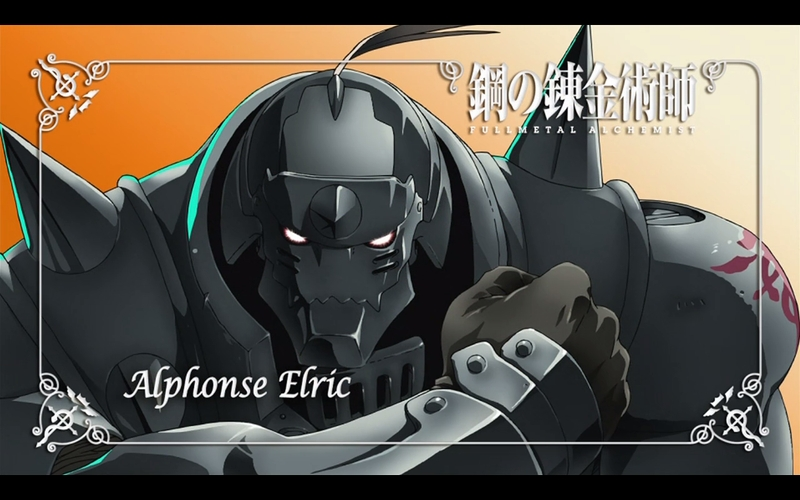 alphonse elric simplified wallpaper - photo #42