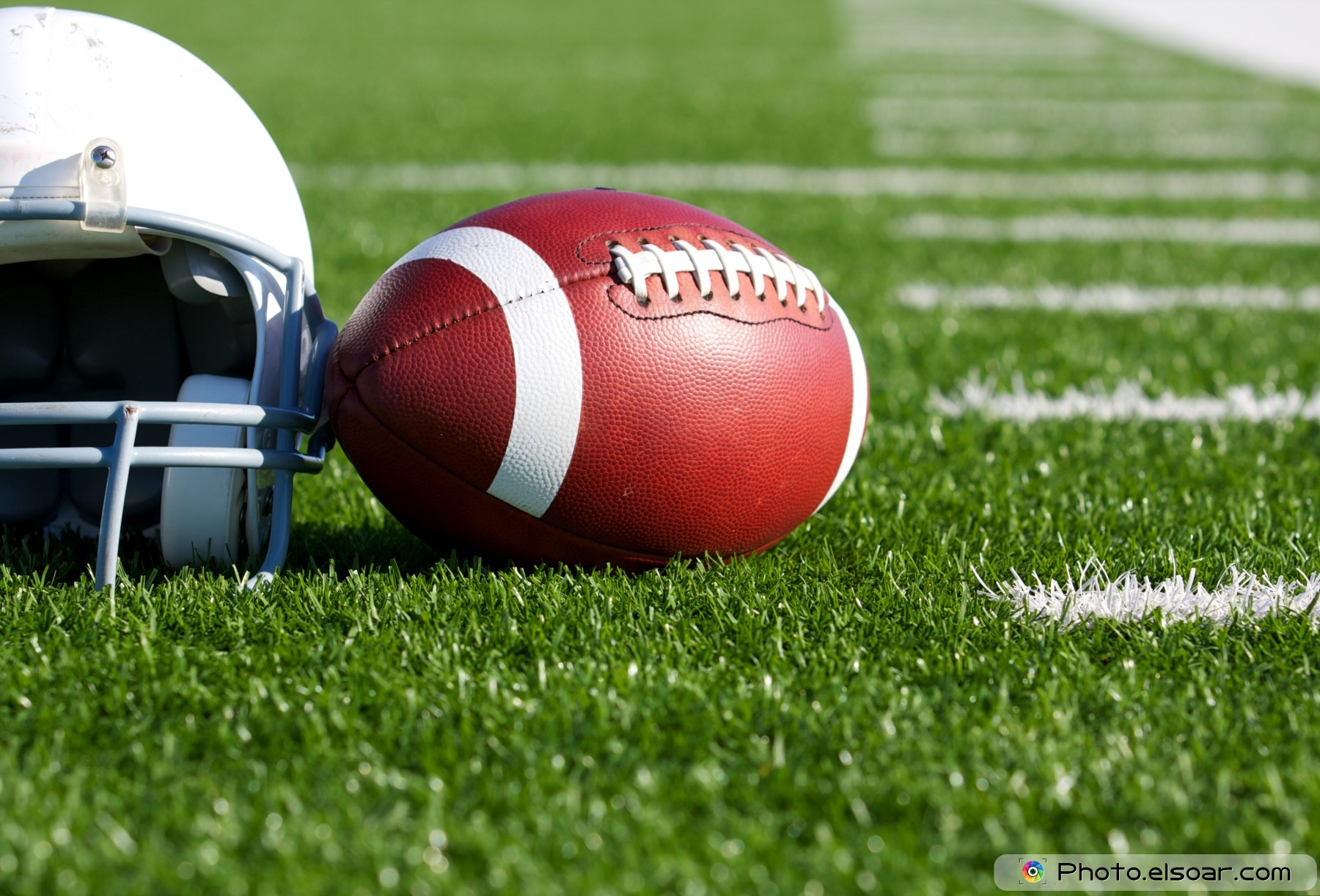 60 American Football Field Wallpapers: American Football Wallpaper (55 Wallpapers)