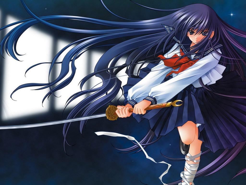 Download 96 Wallpaper Anime Hd Hp Android HD Terbaru