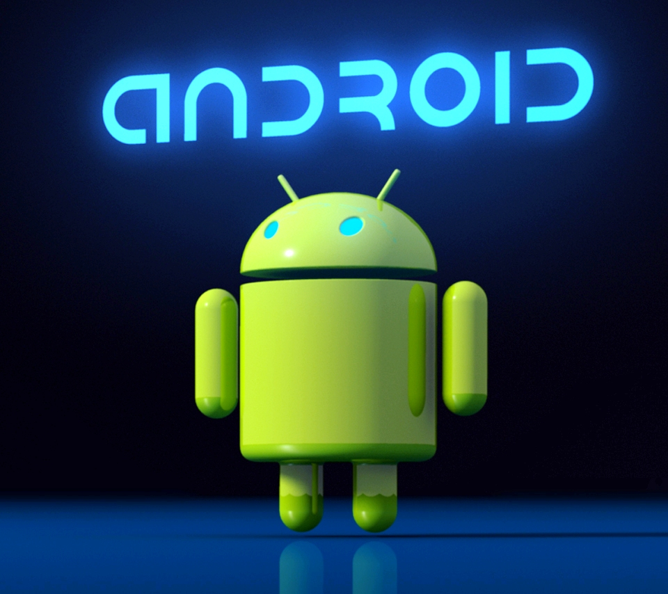 Android Wallpapers 3D (37 Wallpapers)