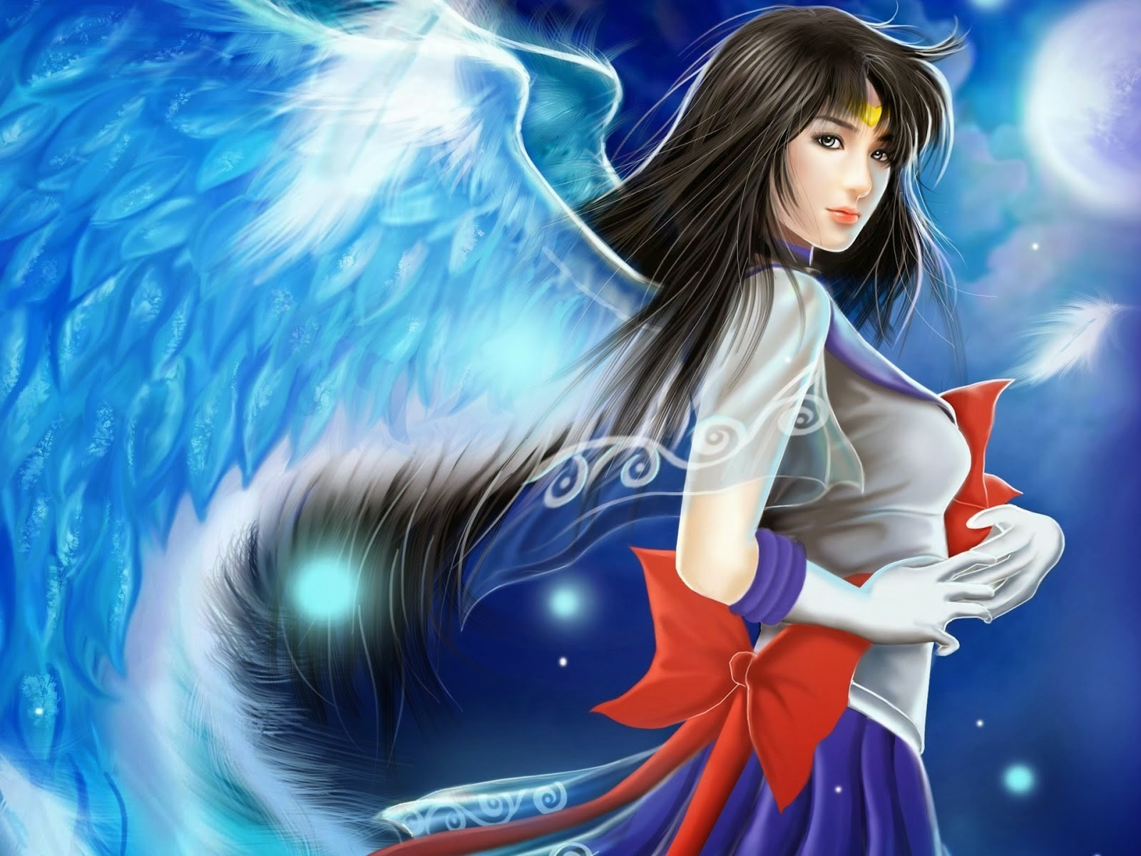 Beautiful Angel Wallpapers Group  1600x1200