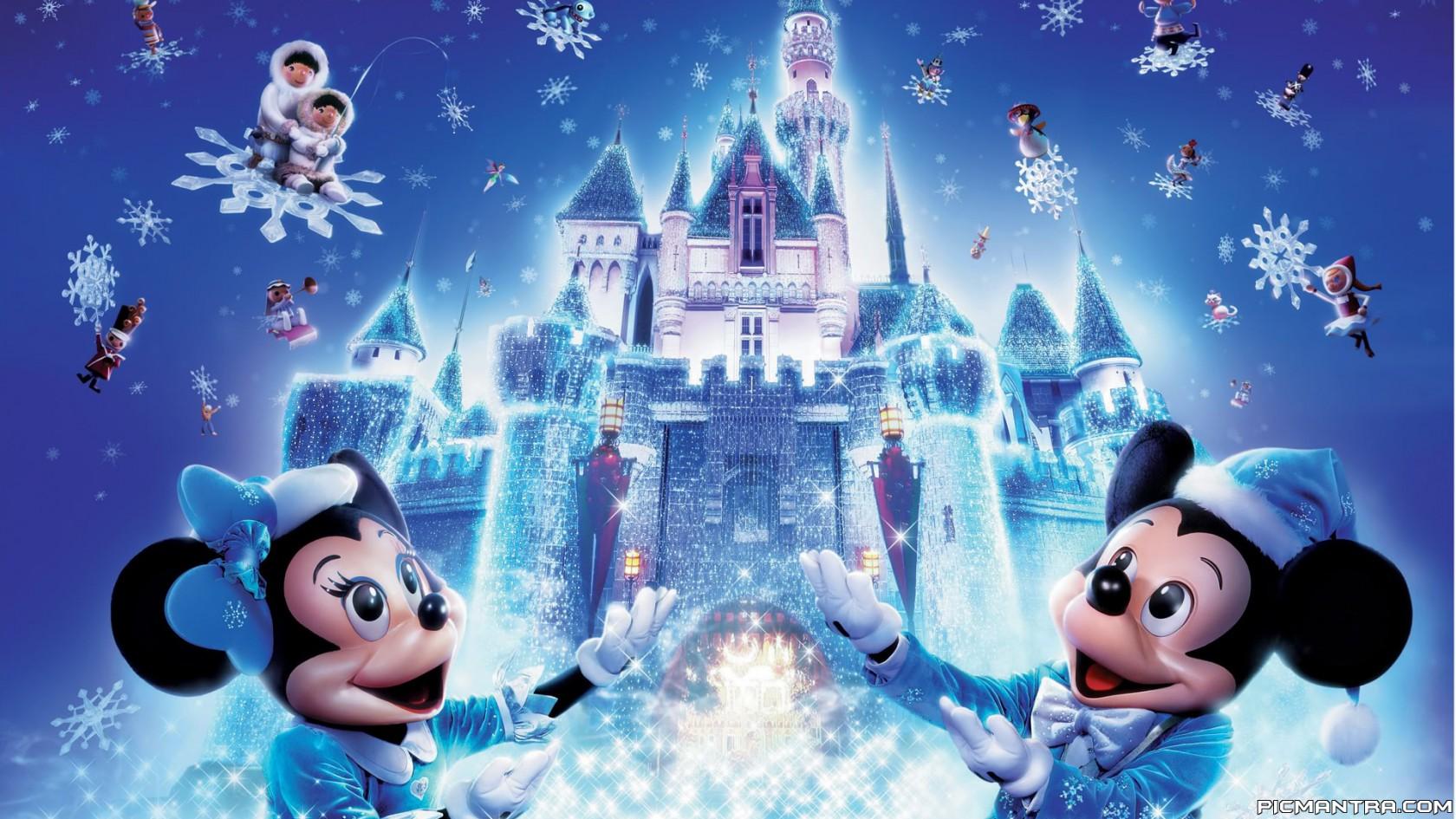 Animated Christmas Wallpapers Free (43 Wallpapers) – Adorable ...