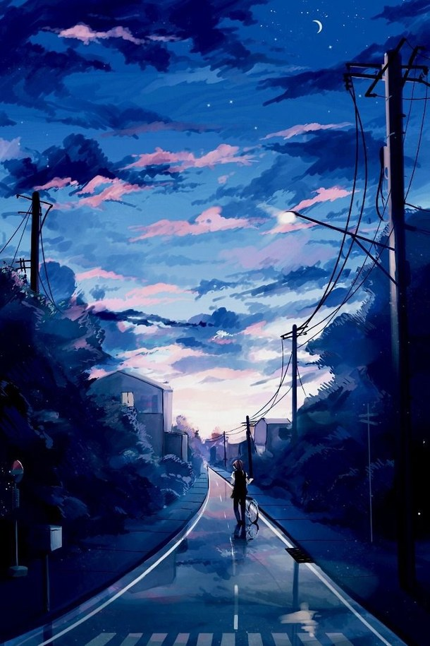 Anime Wallpaper For Phone 26 Wallpapers Adorable Wallpapers