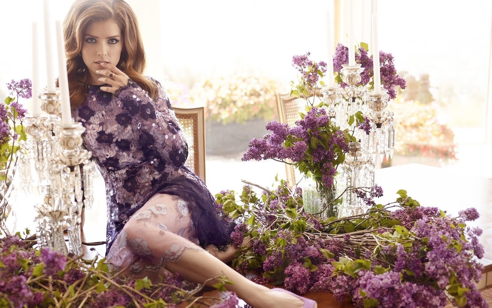 anna kendrick wallpaper 41 wallpapers � adorable wallpapers