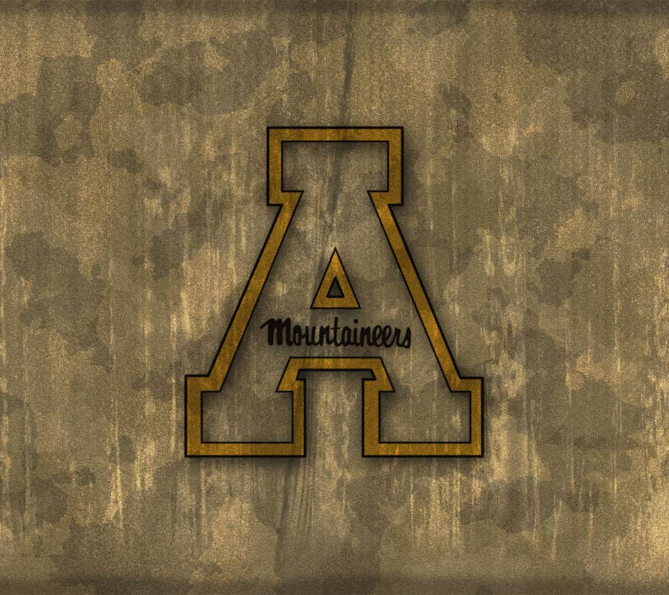 STYLE GUIDELINES  Appalachian State Mountaineers  Official 960x854