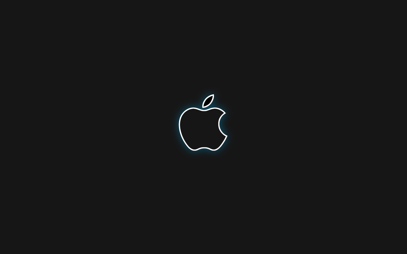 Apple Logo HD Wallpapers  Wallpaper  1680x1050