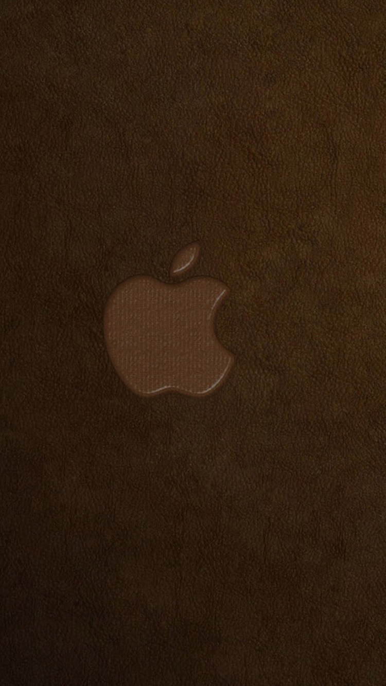 Wallpaper Of Apple Logo 750x1334
