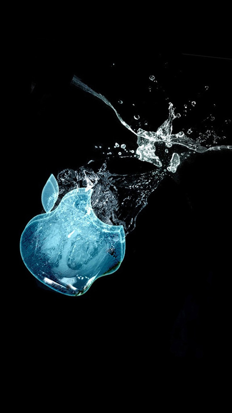 Best Images About Apple Logo Wallpaper On Pinterest