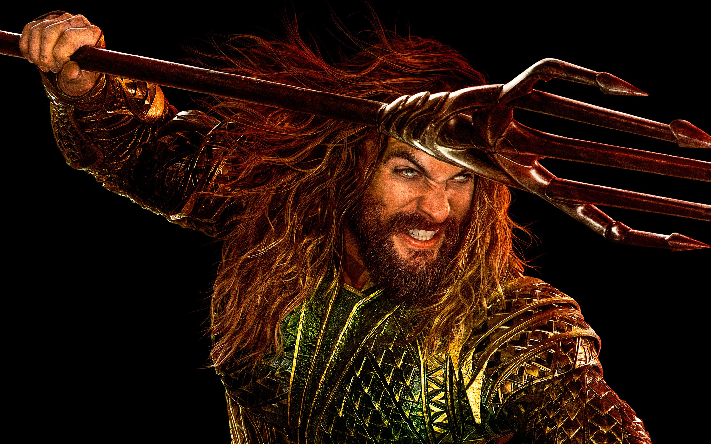 Aquaman Justice League Part One HD K Wallpapers HD Wallpapers rh