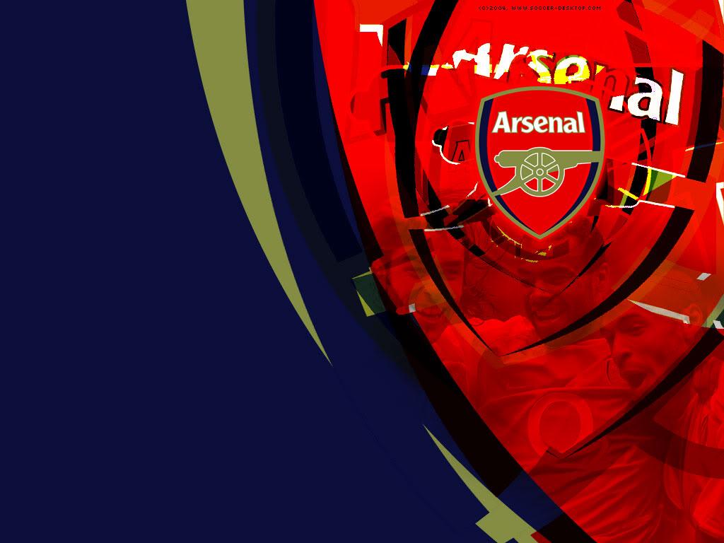 Arsenal Fc Badge Wallpaper Hd Football