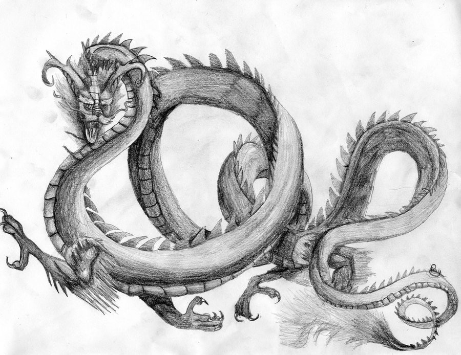 Chinese Dragon Wallpaper Hd Hd Images Hd Pictures