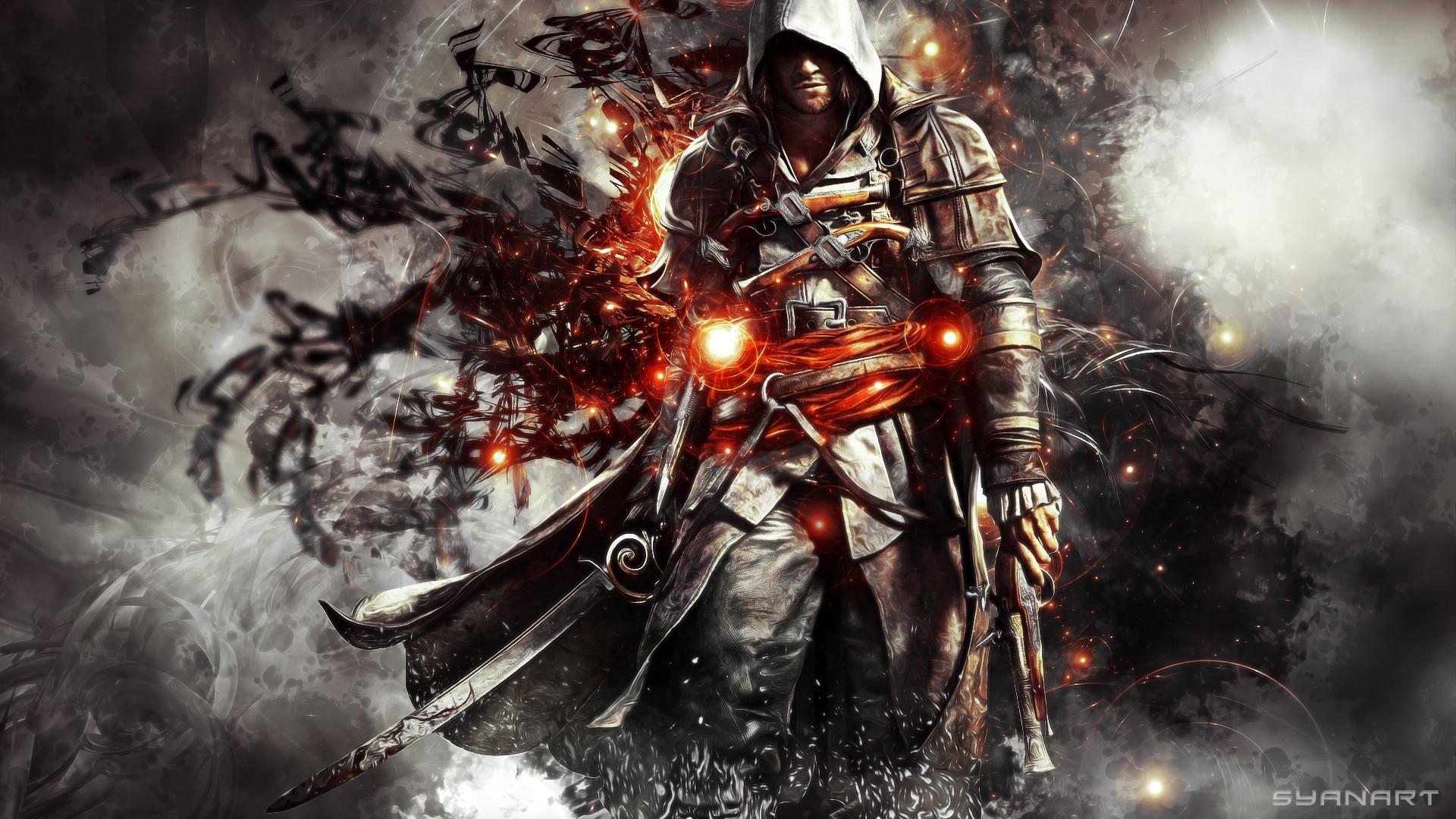 Assassins Creed Wallpapers Hd Wallpaper 1920x1080