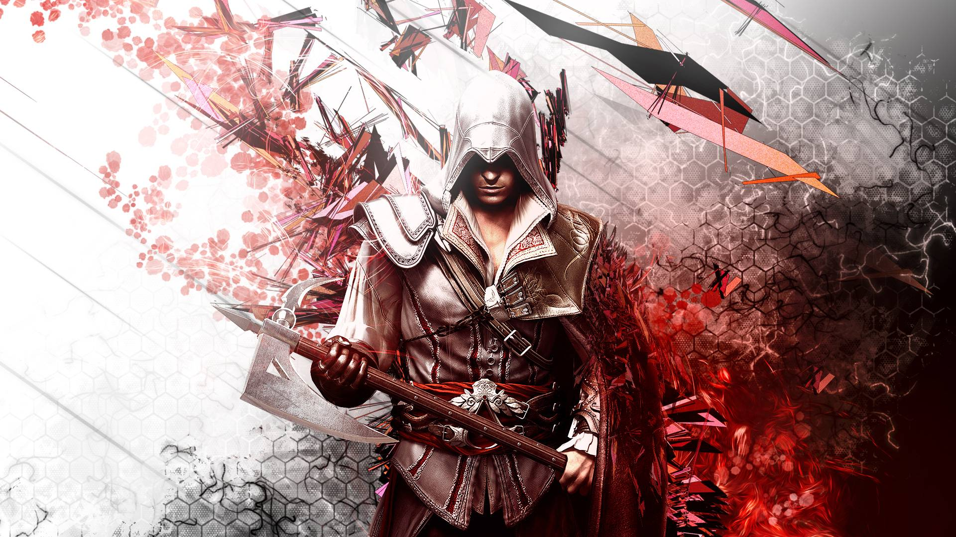Assassins Creed  HD Wallpapers and Backgrounds 1920x1080