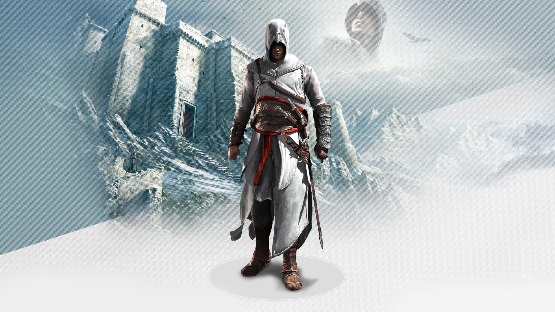 Assassins Creed Hd Wallpapers Free Wallpaper Downloads Assassins