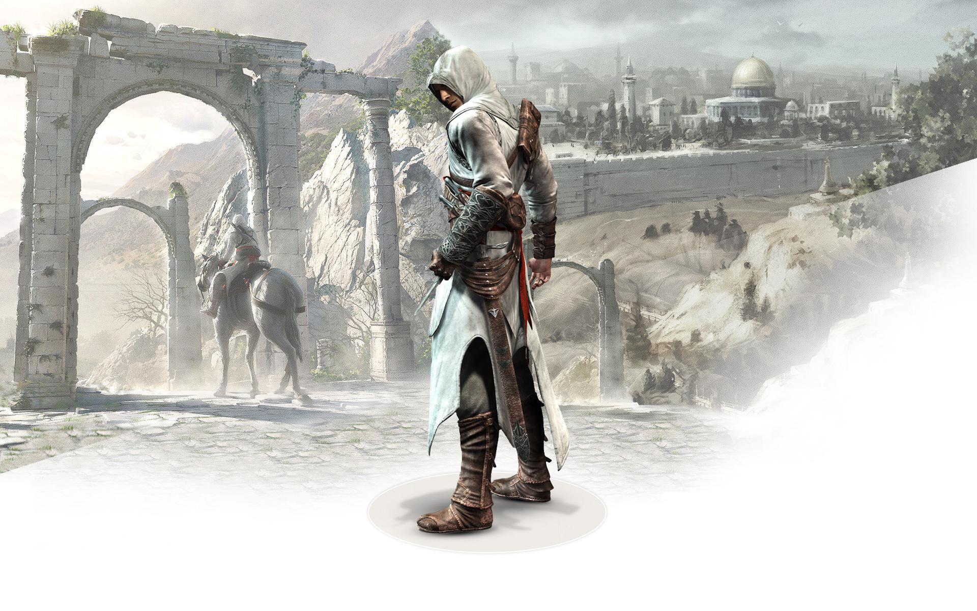 Assassins Creed Bloodlines Hd Desktop Wallpaper For K Ultra