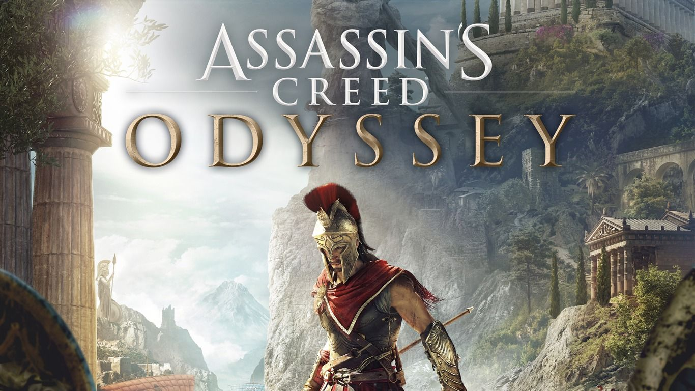 Assassins Creed Odyssey Hd Wallpapers Background Images