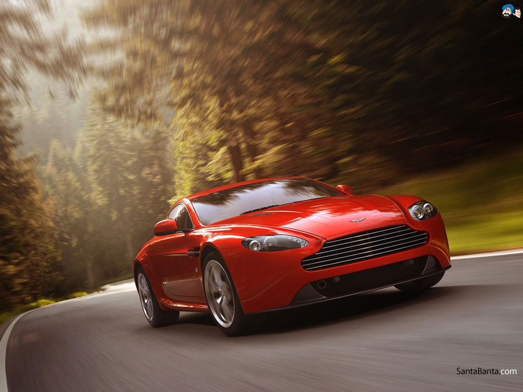 Aston Martin Cars Hd Wallpapers Free Wallpaper Downloads 1024x768 Images
