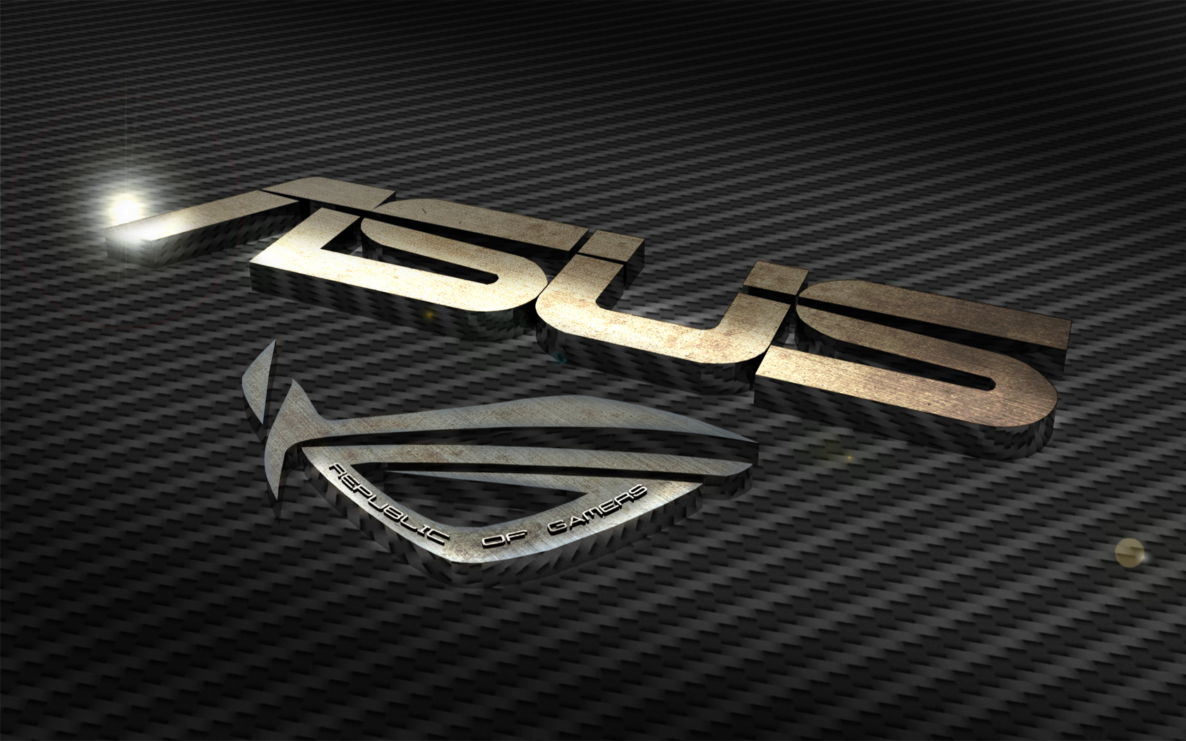 Asus HD Wallpapers  Backgrounds  Wallpaper  1680x1050