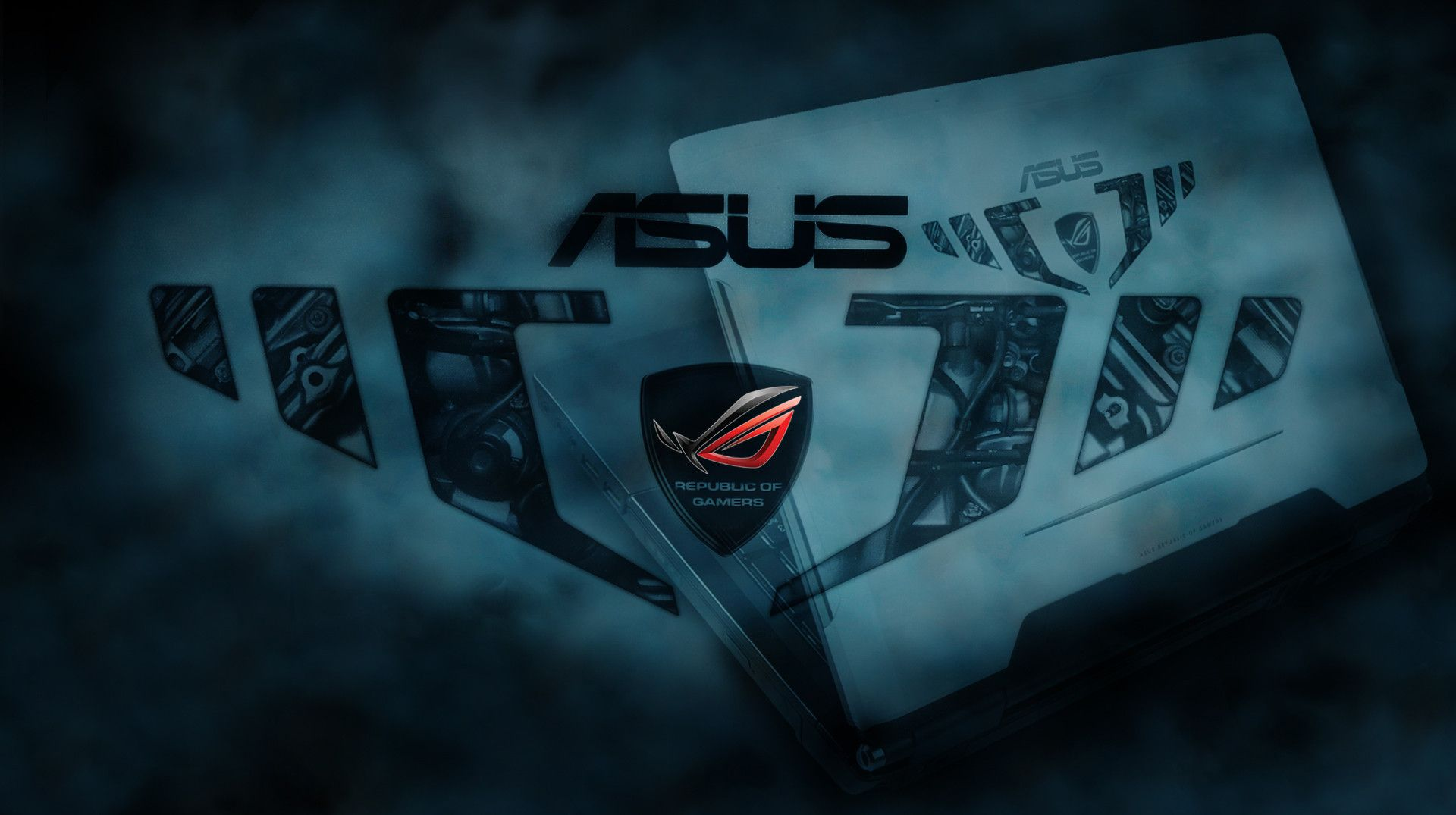 Hd Asus Wallpaper 1920x1075