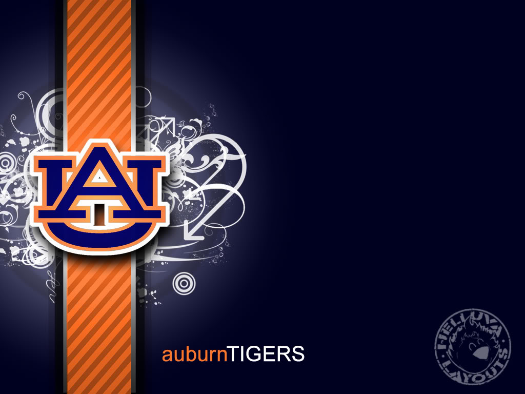 Auburn Tigers Free Wallpapers The Galleries Of Hd Wallpaper