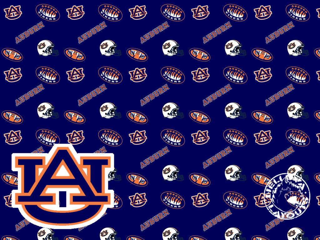 Auburn Tigers Wallpapers Browser Themes Other Downloads Brand 1024x768