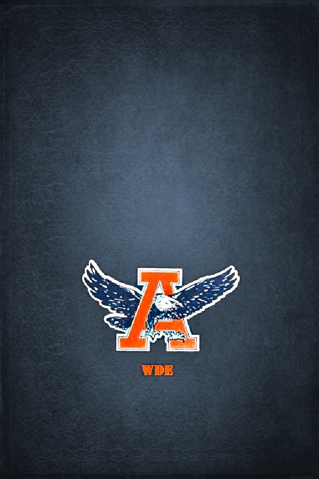 Auburn Tigers Wallpapers Browser Themes Other Downloads Brand 640x960