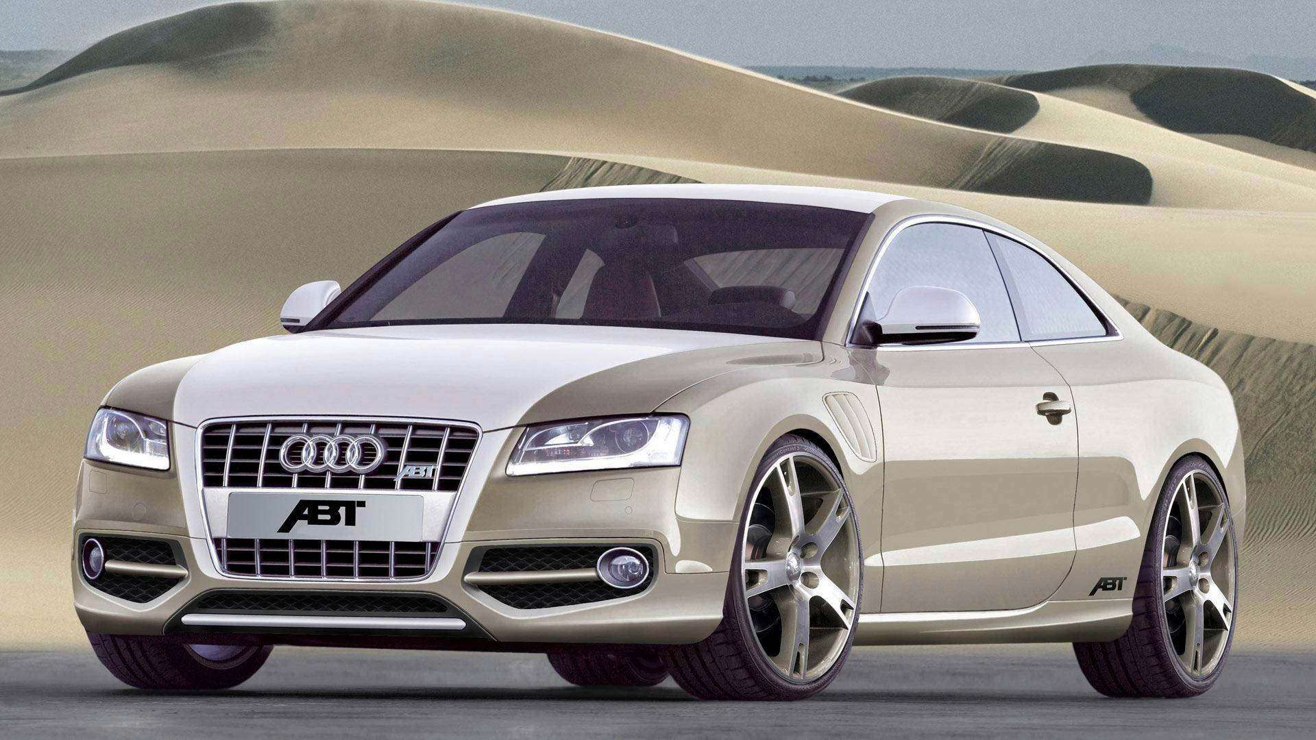 New Audi Car Hd Wallpapers For Dekstop Hd Walls 1920x1080