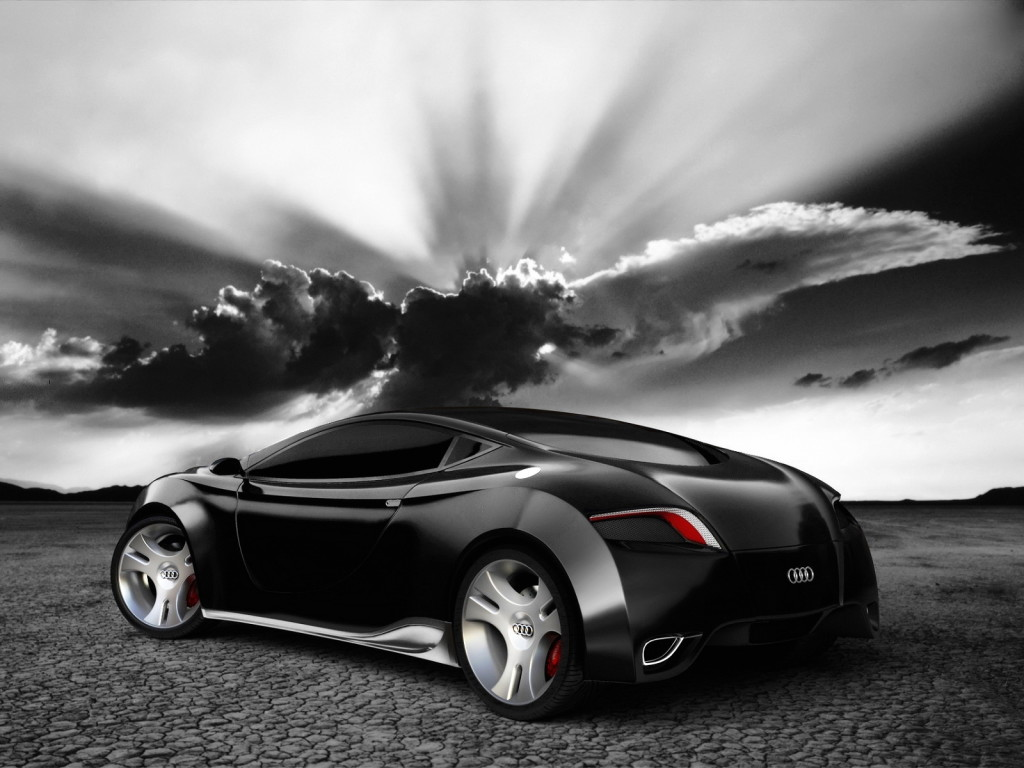 New Audi Car Model Hd Widescreen Wallpapers Itsmyviews Audi Car