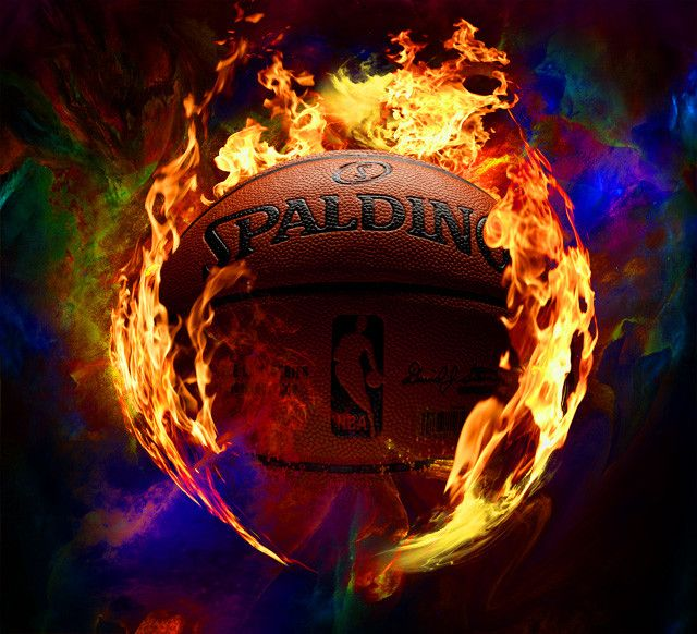 Basketball Iphone Wallpapers: Awesome Basketball Wallpapers (46 Wallpapers)