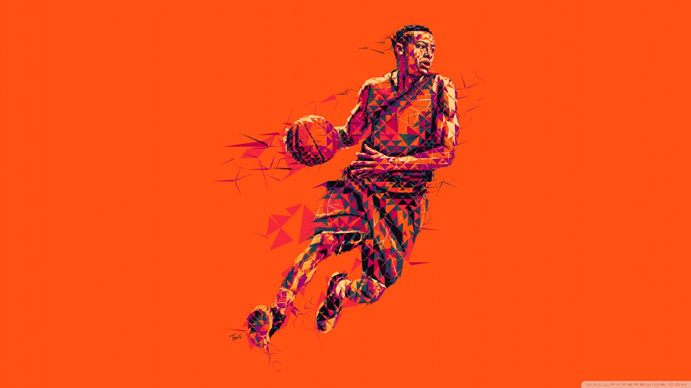 awesome basketball wallpapers unpixelated - photo #36