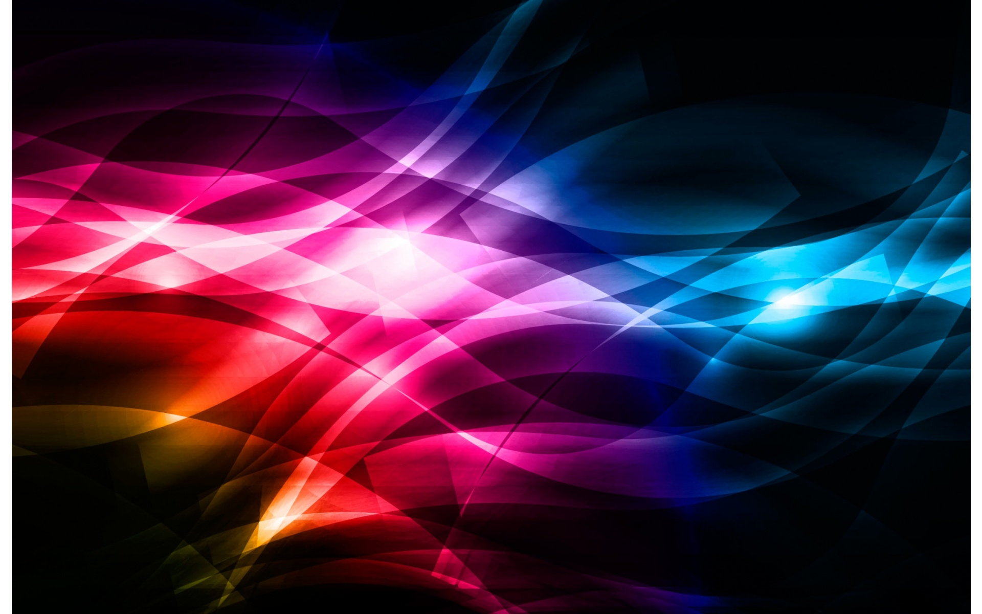 Awesome Colorful Backgrounds (34 Wallpapers)
