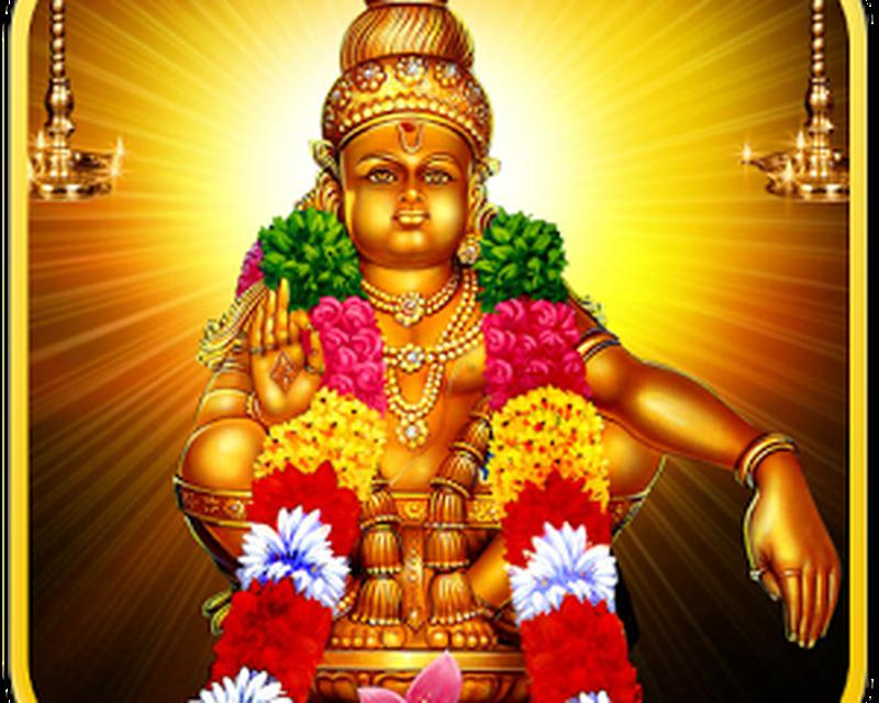 Lord Ayyappa Live Wallpaper . Download APK for Android