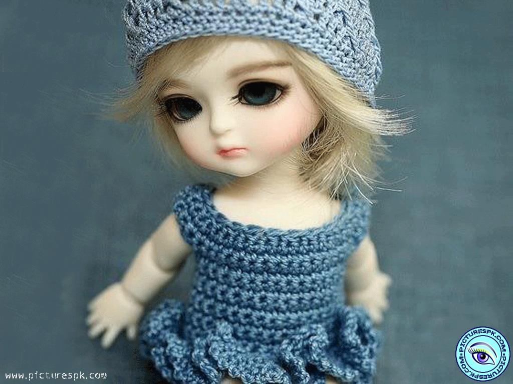 Cute Baby Doll Wallpaper Hd Baby Dolls Ideas 1024x768