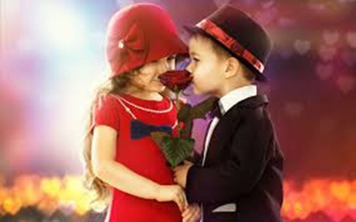 Baby Kiss Images Wallpapers 30 Wallpapers Adorable